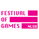 Festival of Games logo
