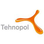 Tehnopol logo
