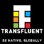 Transfluent logo