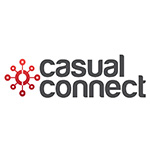 Casual Connect logo